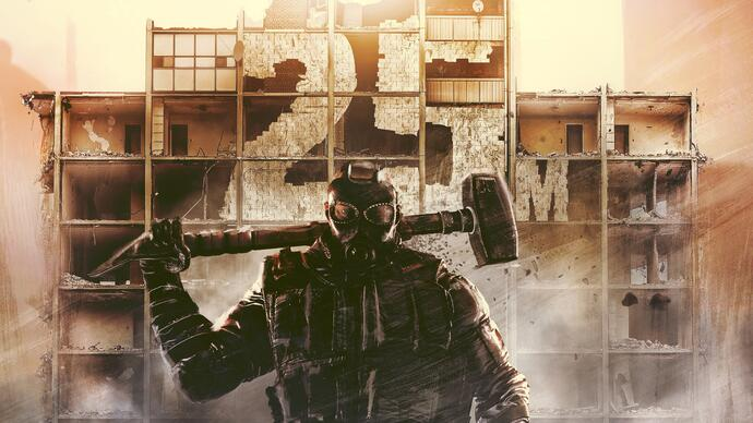 Rainbow Six Siege hits 25 million players as Operation White Noiselaunches