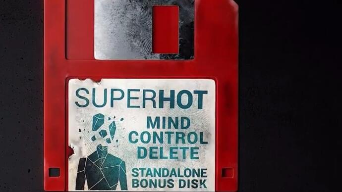 Superhot standalone expansion Mind Control Delete out tomorrow on Steam EarlyAccess