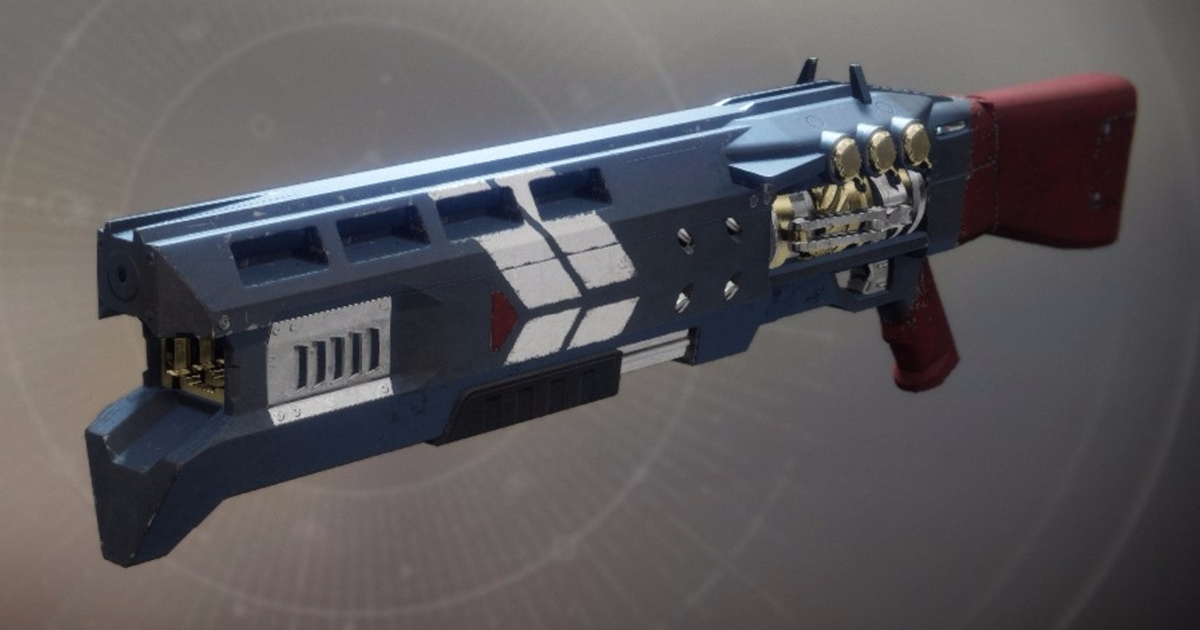 Destiny 2 Locks One Of Its Most Prized Exotic Guns Behind Curse Osiris Expansion O Eurogamer