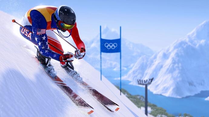 Steep: Road to Olympics -recensione