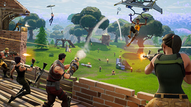 You have until December 17 to try out the 50v50 mode