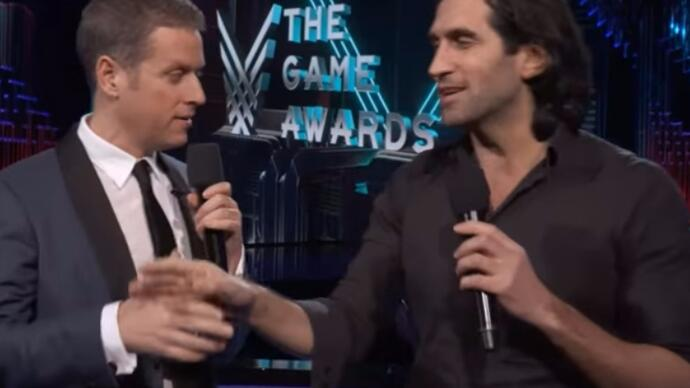 A Way Out gets release date, as creator Josef Fares rants about Oscars, lootboxes and his publisherEA