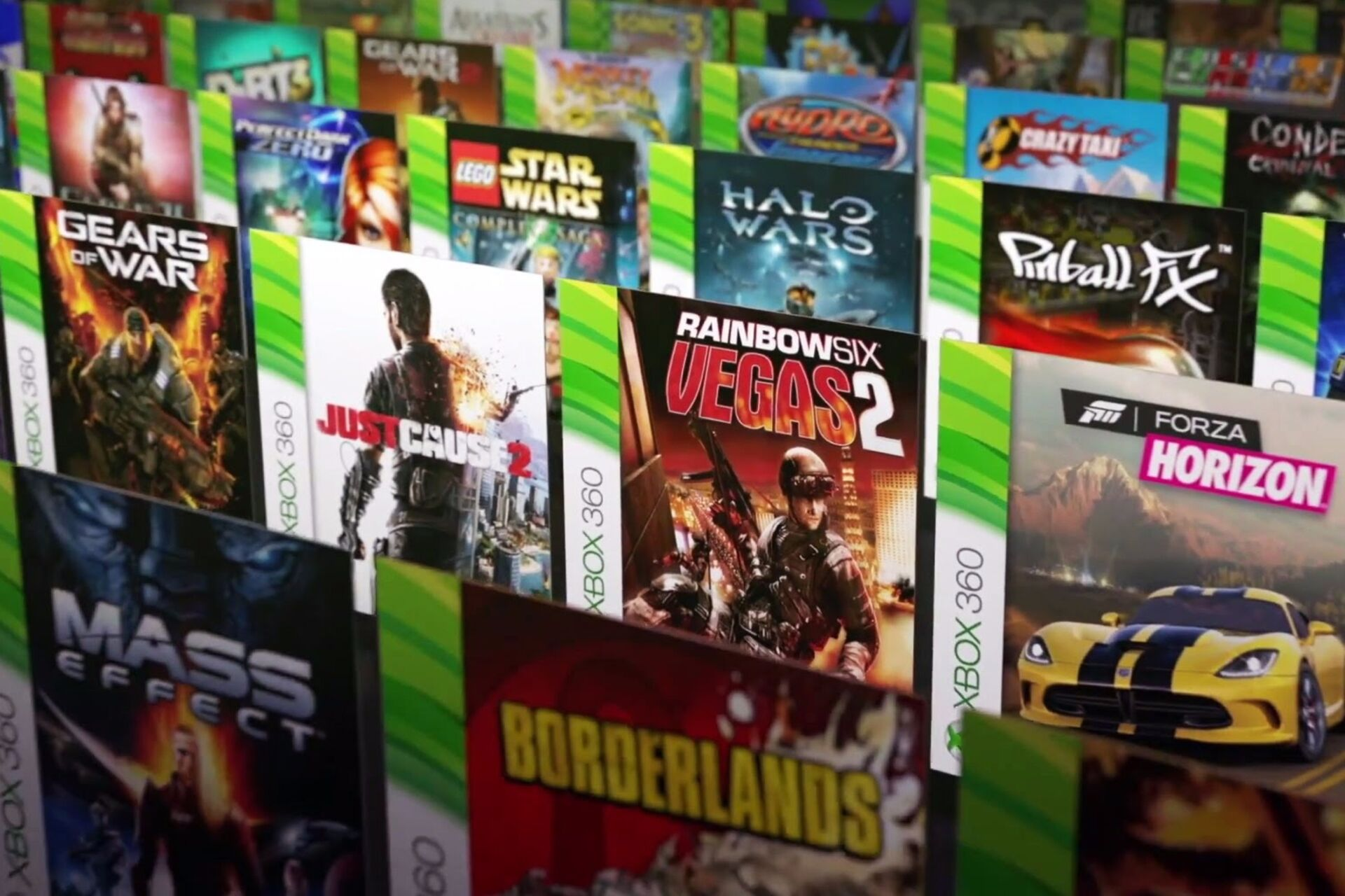 Xbox One backwards compatibility: how does it actually work