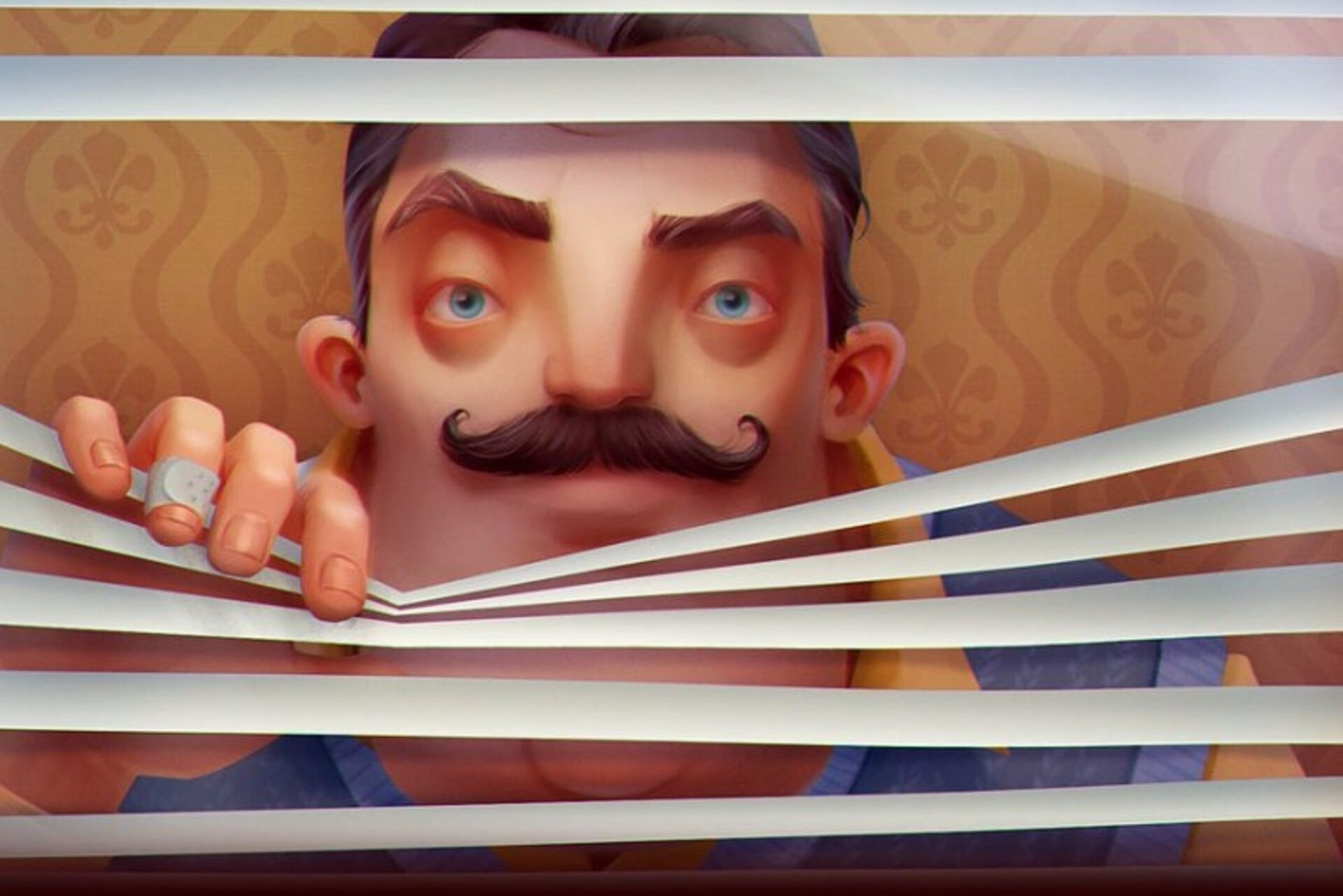 Hello Neighbor review • Eurogamer net