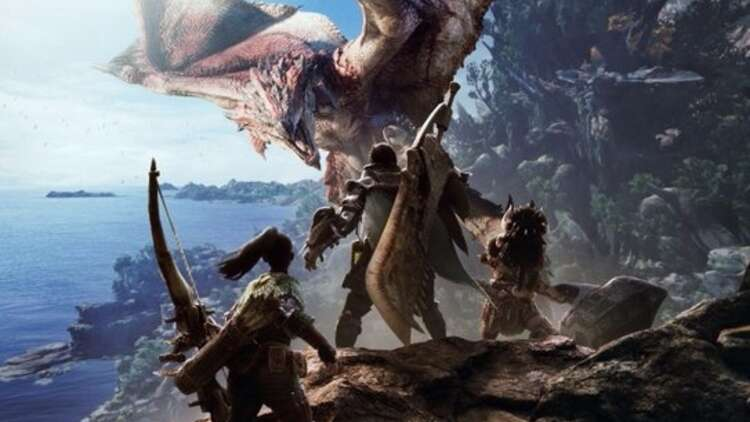 Monster Hunter World Walkthrough And Guide Story Quests