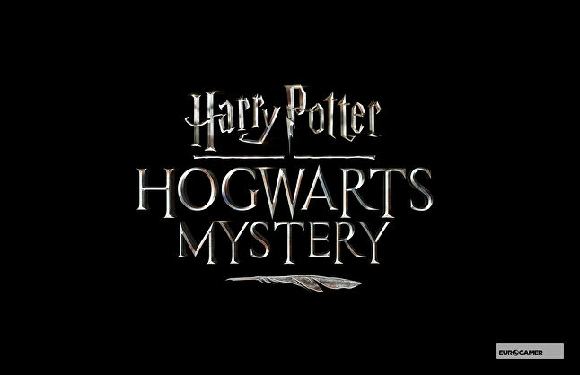 This is all Jam City can reveal of Hogwarts Mystery so far, but the new Harry Potter game is expected to land on smart devices next year