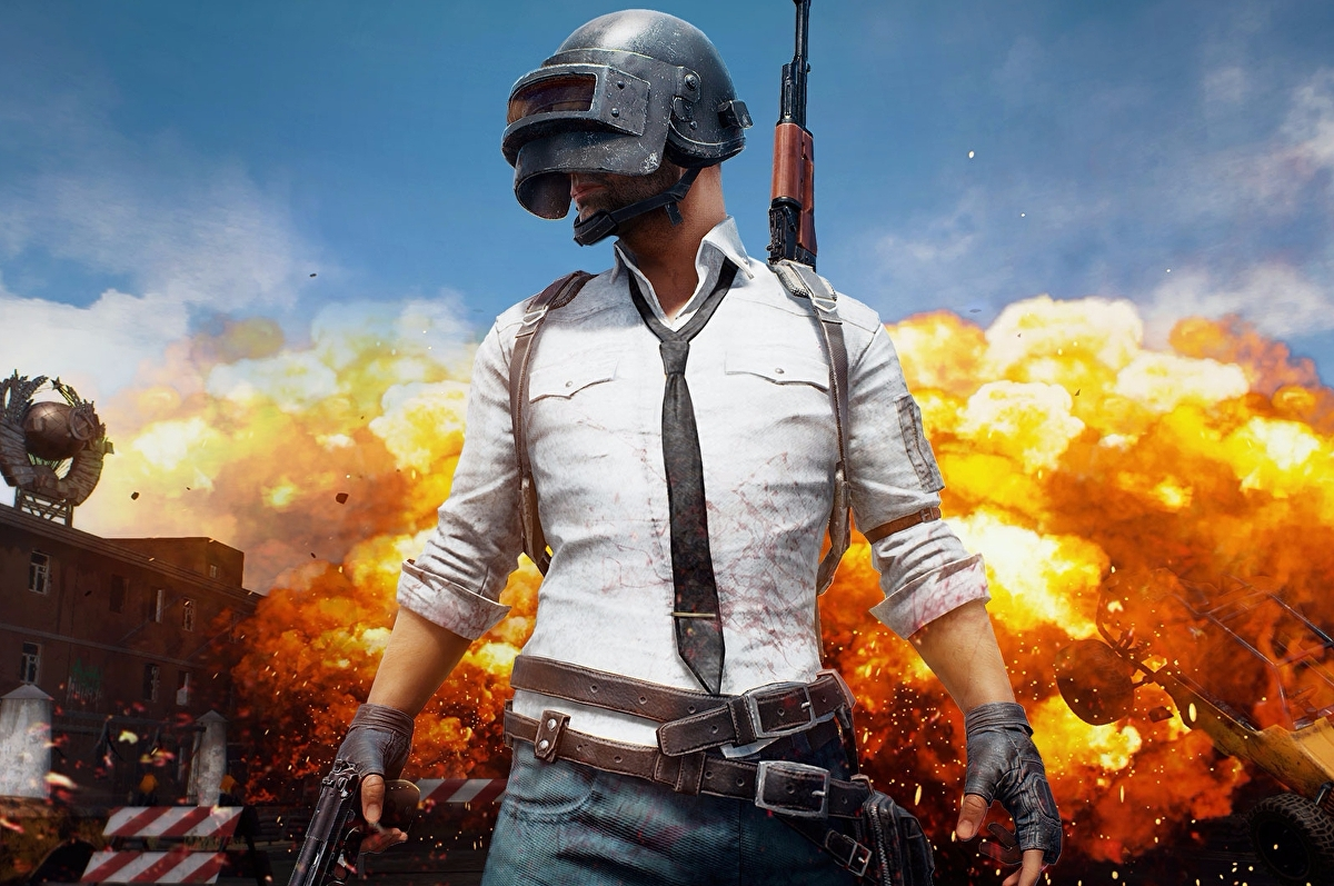 PUBG on Xbox One lets you view the PC settings screen