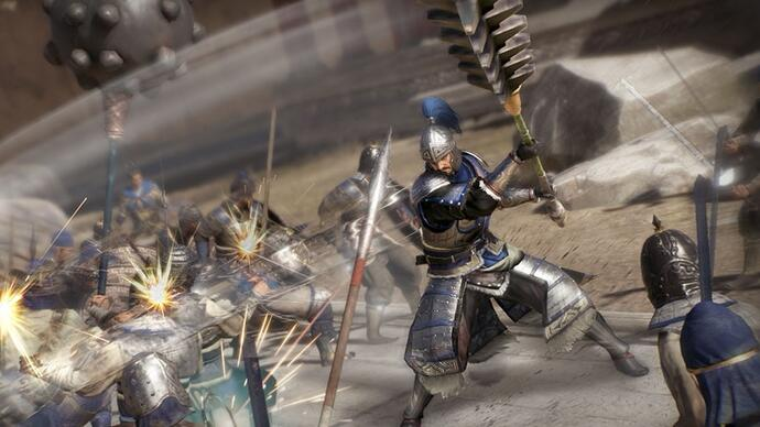 I personaggi di Dynasty Warriors 9 tornano a mostrarsi in una serie di trailer