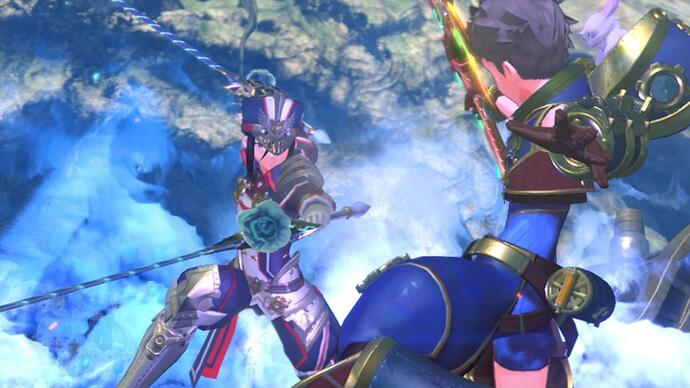 Xenoblade Chronicles 2 patch past map aan