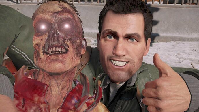 Dead Rising 4: Frank's Big Package review -Zombi(e)dioterie