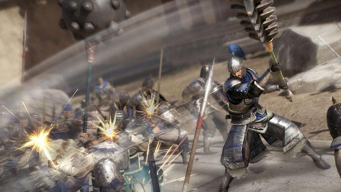 Nuovi gameplay trailer per Dynasty Warriors 9