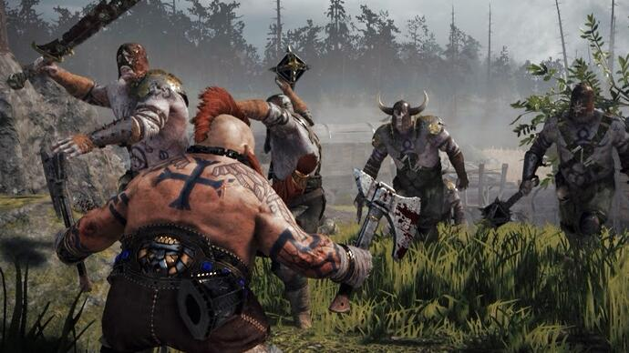Warhammer: Vermintide 2 confirmed for PlayStation 4 and XboxOne