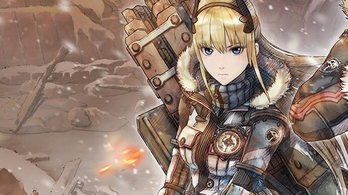 Valkyria Chronicles 4 revelará gameplay no dia 27