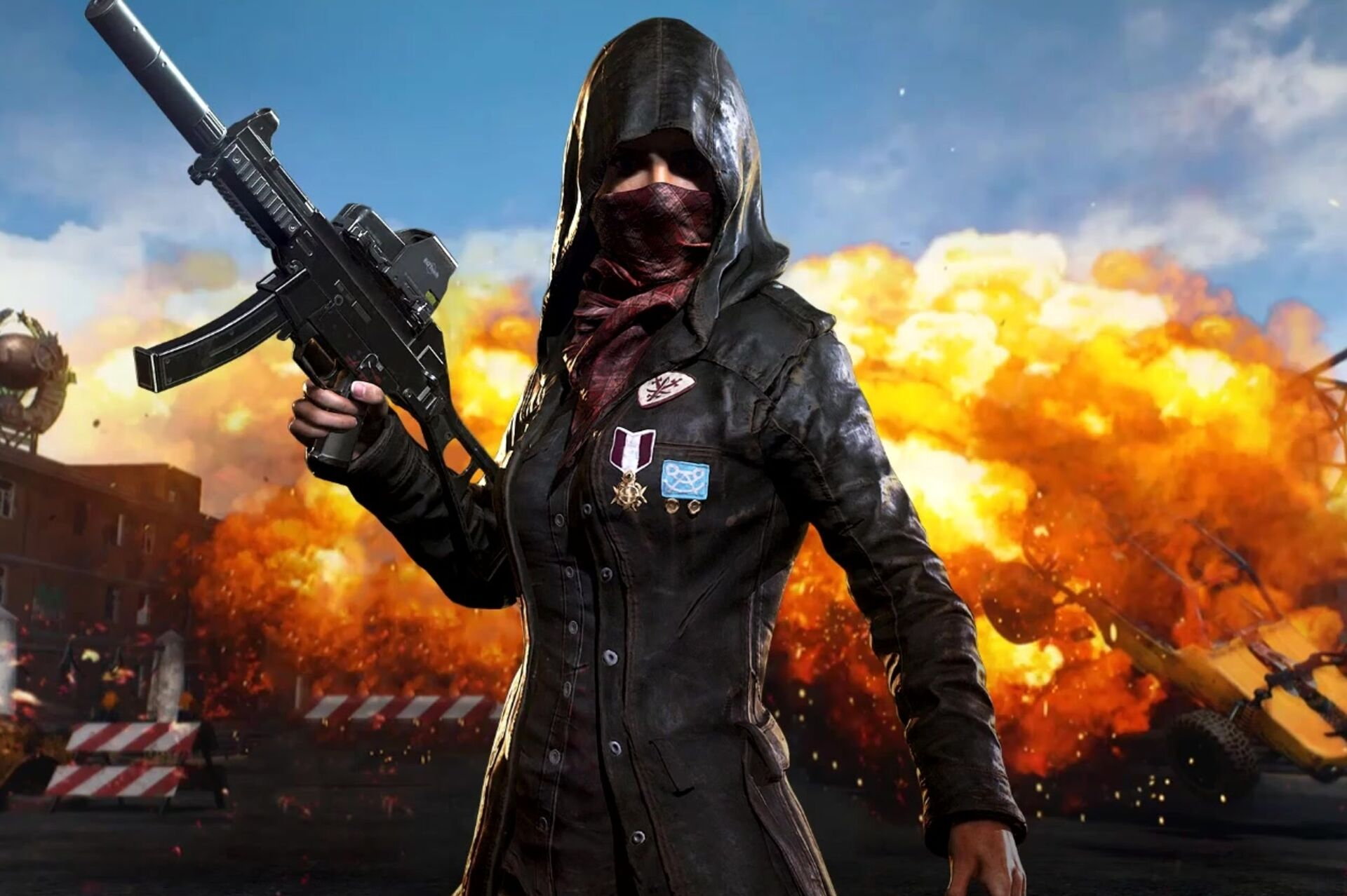 PUBG Xbox One patch analysis: two steps forward, one step back