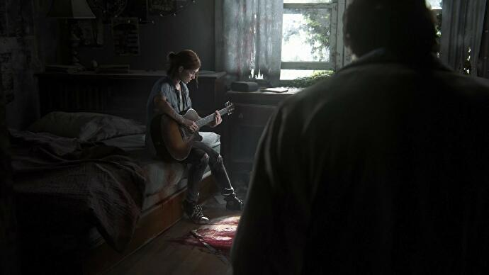 Is The Last of Us 2 going to be a game for adults or merely an Adult game?  Its showing in 2017 left big doubts over whether a narrative that revolves  around ...
