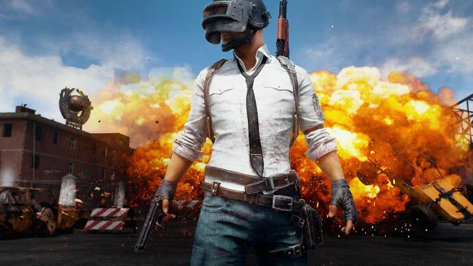 PlayerUnknown's Battlegrounds - recensione