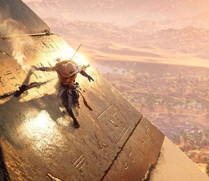 Assassin's Creed Origins guide, walkthrough and tips