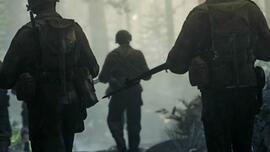 Everything you need to know about Call of Duty: WW2