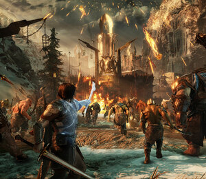 Shadow of War guide, walkthrough, tips and tricks