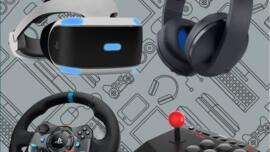 The best accessories for PS4