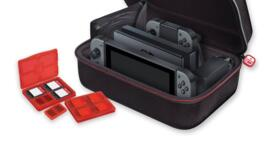 The best accessories for Switch