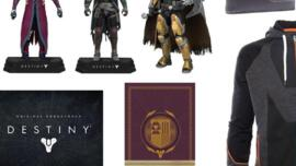 The best Destiny gifts and merchandise