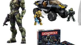 The best Halo gifts, clothes and accessories