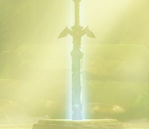 Zelda Breath of the Wild: Como obter a Master Sword