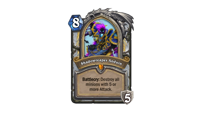 The best Knights of the Frozen Throne (KFT) Legendary cards
