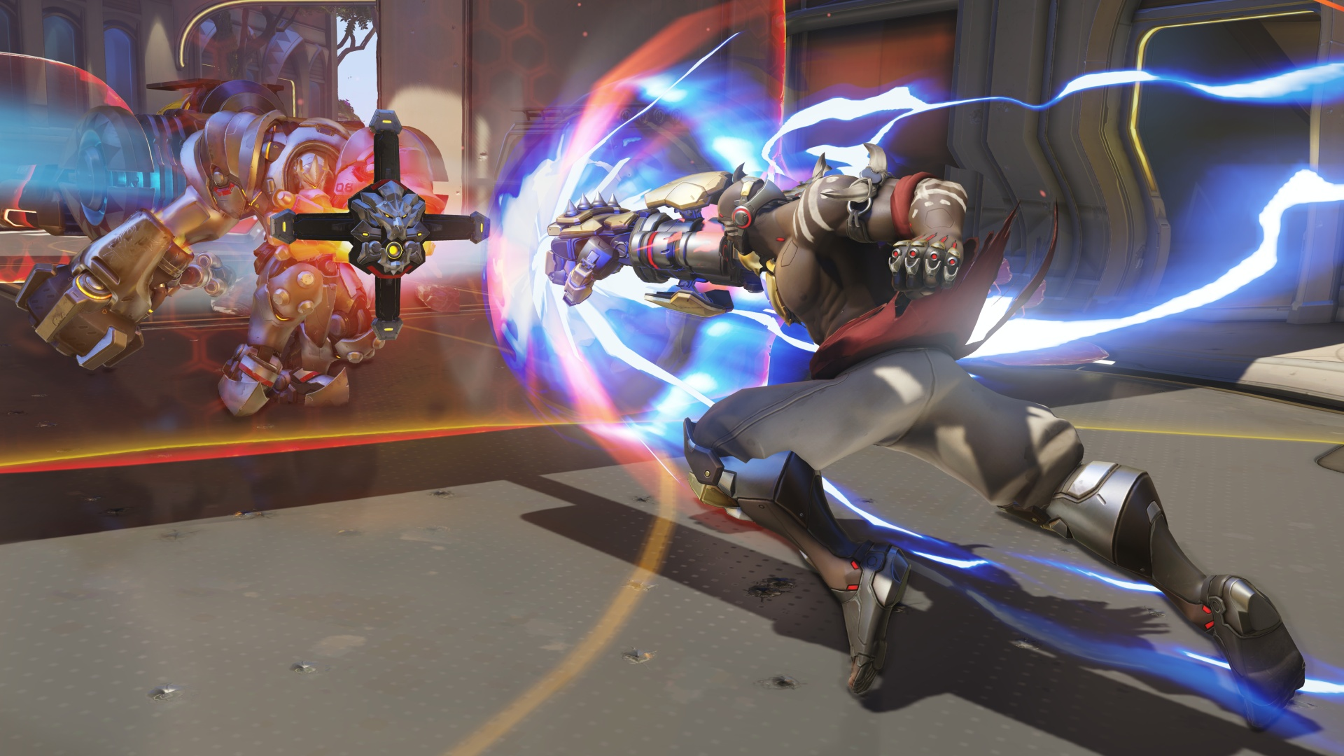 Doomfist Tips: Rocket Punch tricks and strategy advice - Overwatch