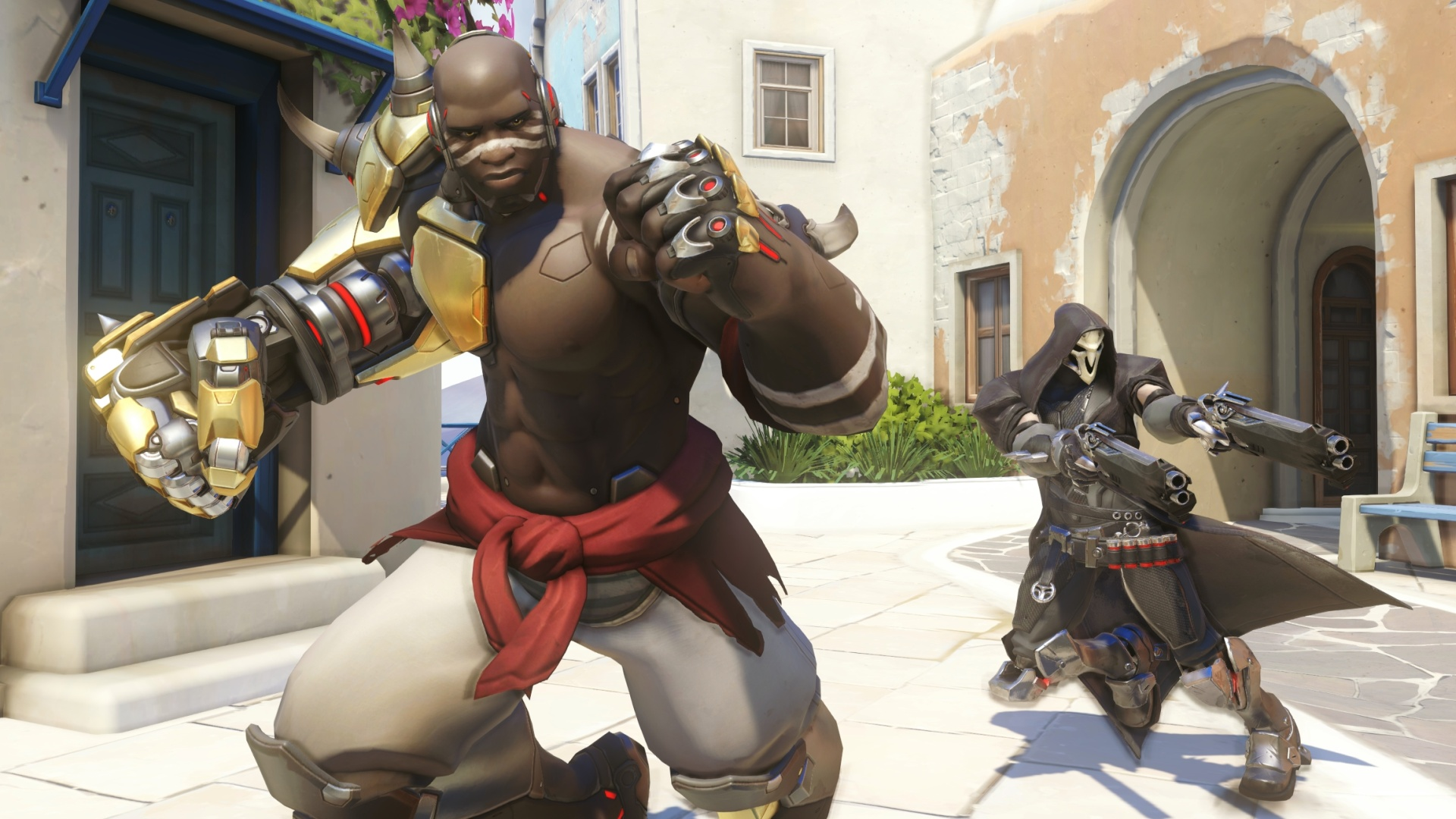 Doomfist Tips: Rising Uppercut tricks and strategy advice