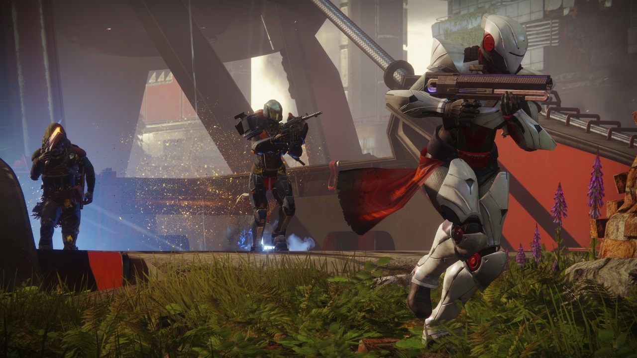 Destiny 2: Crucible PVP guide: Maps, modes, strategy tips