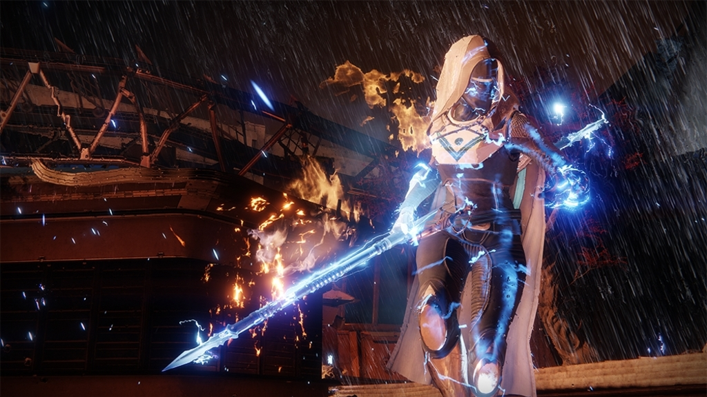 Destiny 2: Bungie expands on reason behind locked 30 FPS on