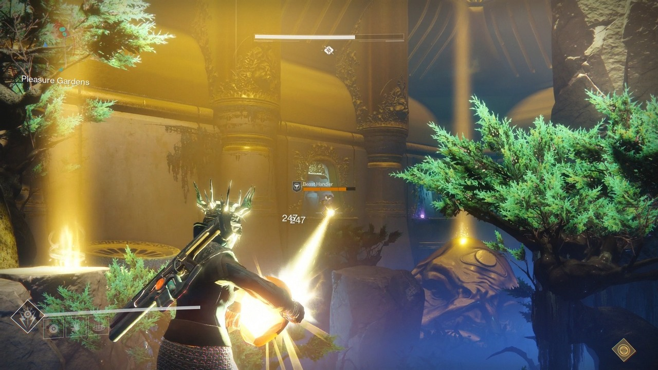 Destiny 2  Leviathan Raid Guide And Walkthrough