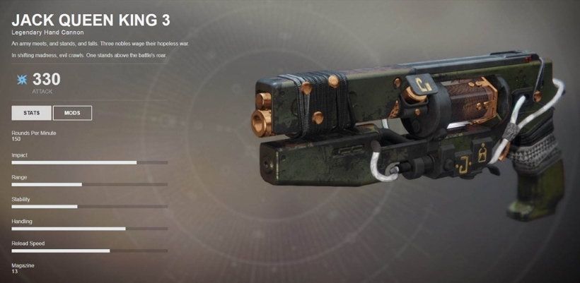 2 Or 3 Things I Know: Destiny 2: Lost Prophecy Guide