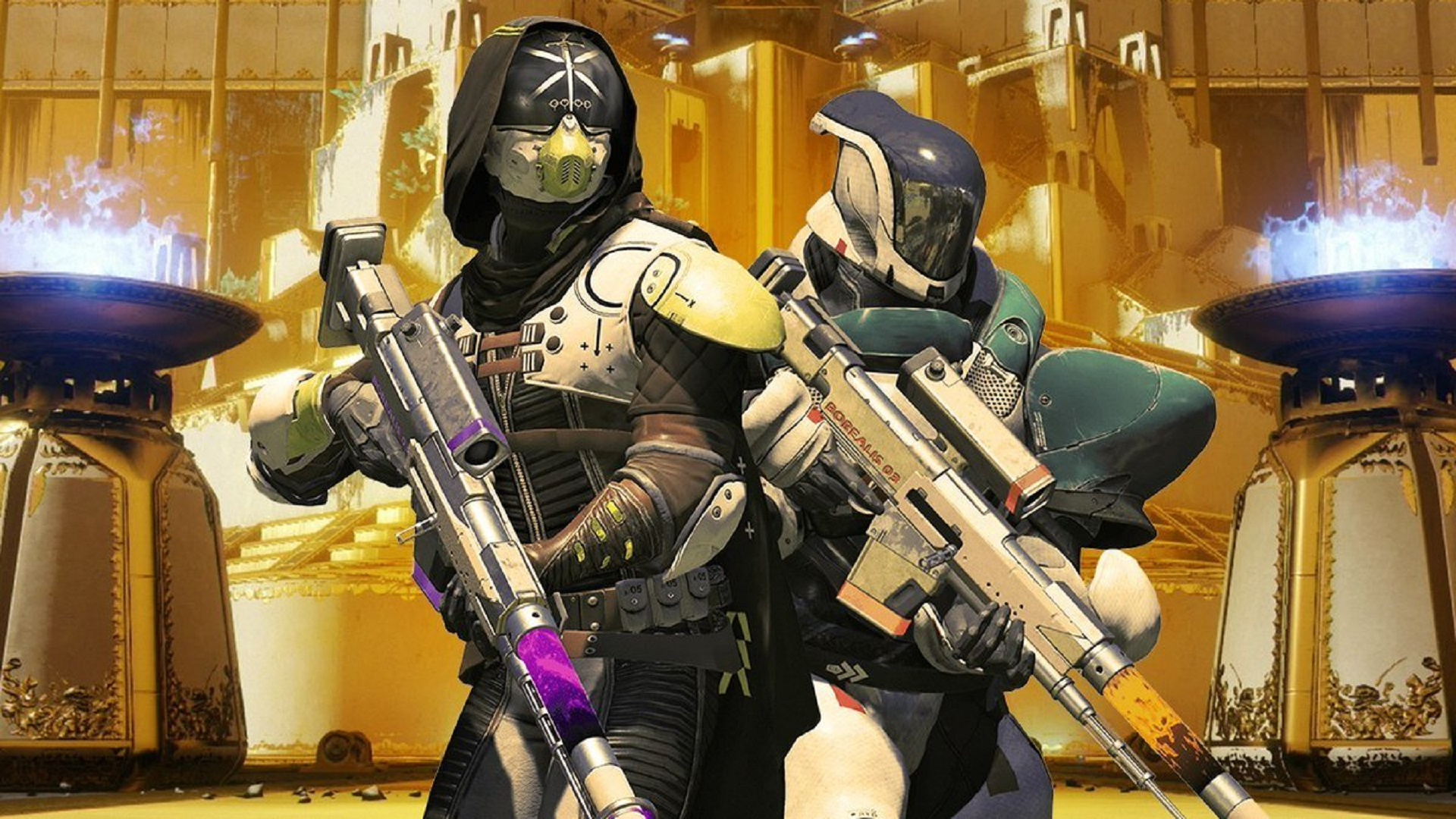 Destiny 2: Leviathan, Eater of Worlds Raid Lair guide | Metabomb