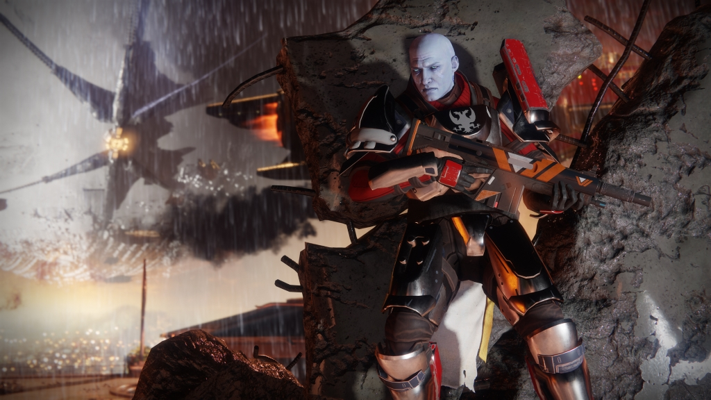 Destiny 2: Trials of the Nine guide - Third Spire, loot rewards and
