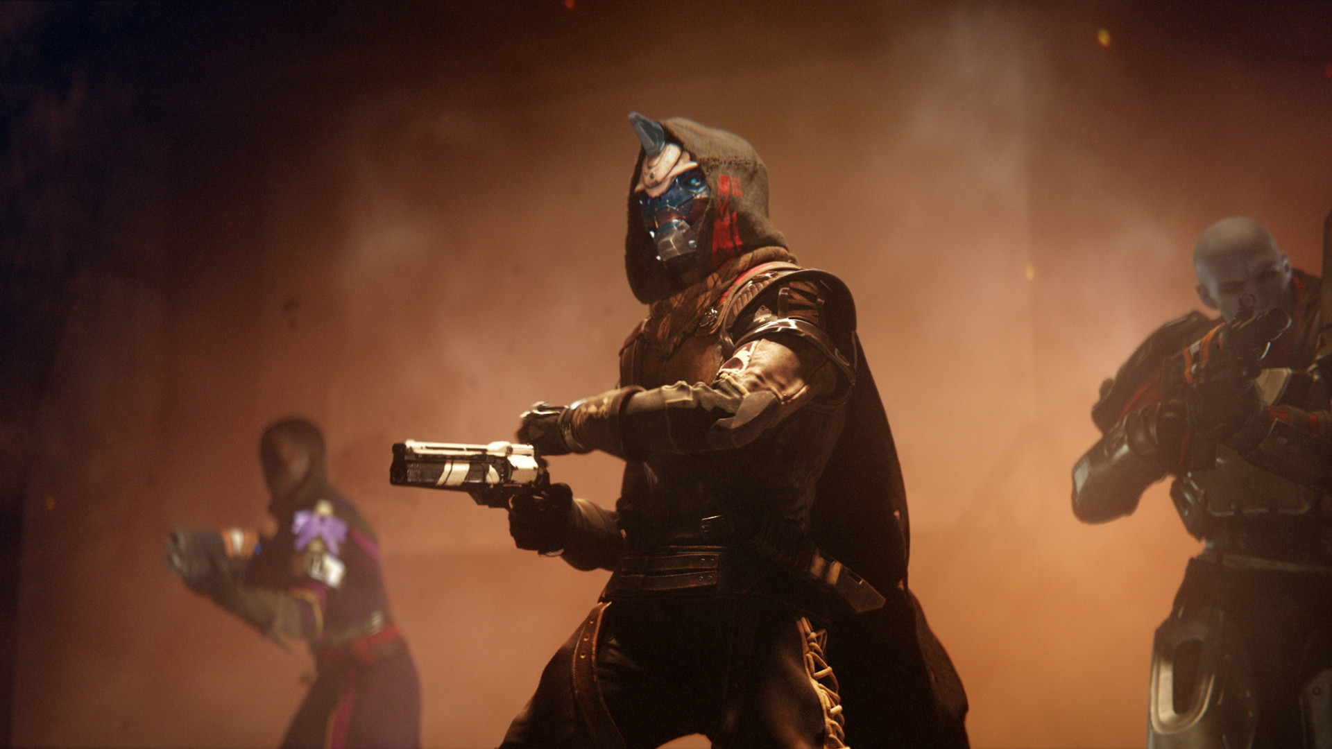 Destiny 2 Looped Walkthrough Guide How To Defeat Hapax The Convergent Mind Metabomb