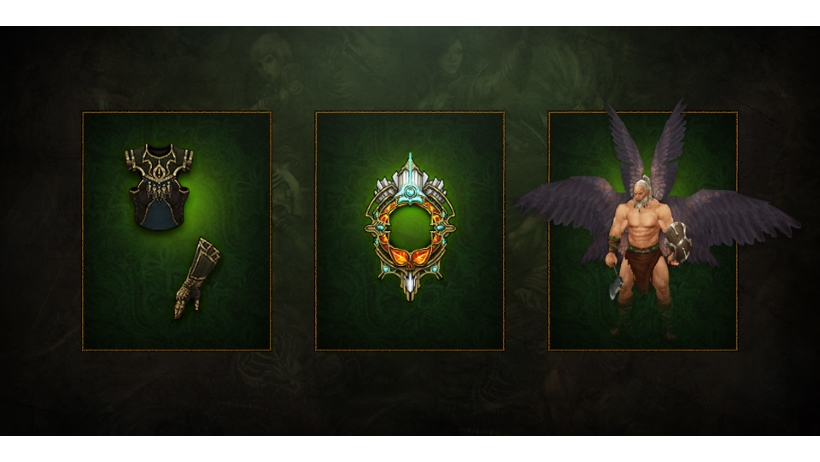 Diablo 3 Season 12 guide - Start date and time, Conquests