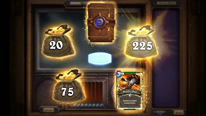 Best Deck To Draft For Hearthstone Arena Halloween 2020 Hearthstone Arena leaderboards to be adjusted for October and