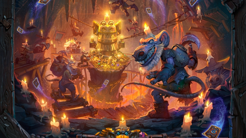 Hearthstone beginners guide 2018 top mistakes to avoid gazette.