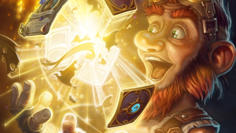Hearthstone Beginner's Guide 2017 - Decks, Tips and Tricks