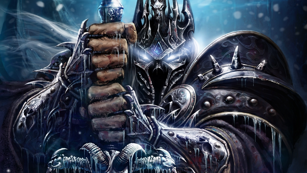 Icecrown Citadel Lich King Guide Deck Lists For Beating