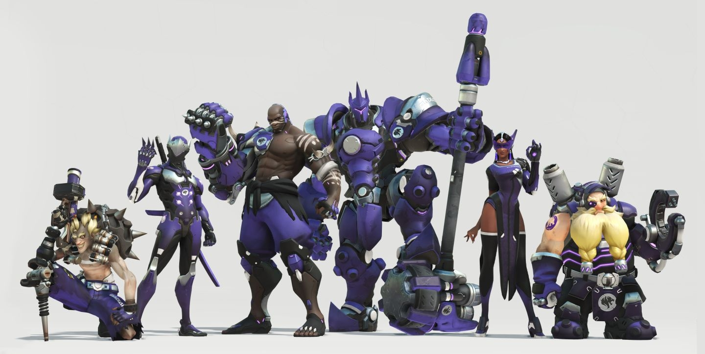 Los Angeles Gladiators Roster Schedule Fixtures Highlights Results And Video On Demand Vod Overwatch Metabomb