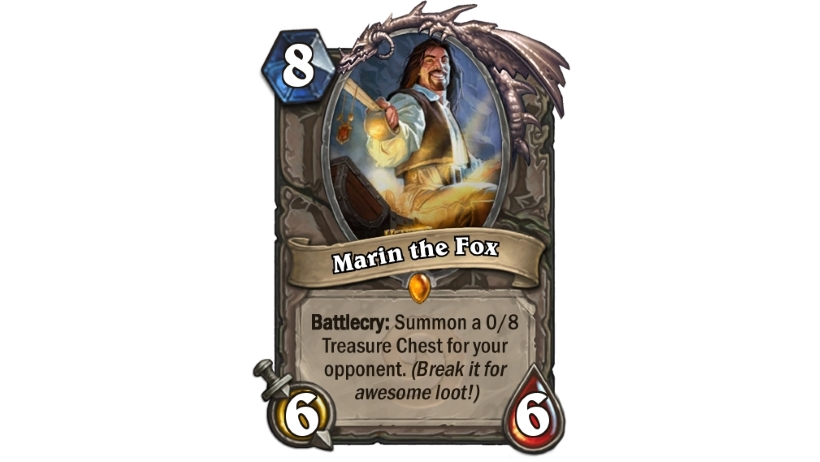 Kobolds and Catacombs guide - Hearthstone | Metabomb