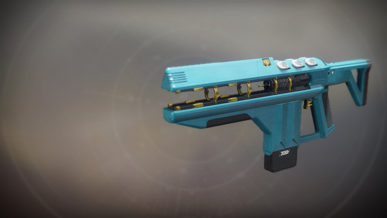 Destiny 2 Exotic Weapons Guide