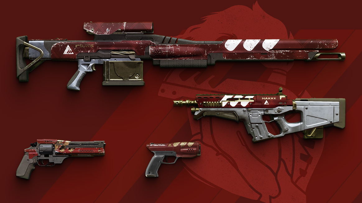 Destiny 2: Faction Rally returns next week with brand new weapon