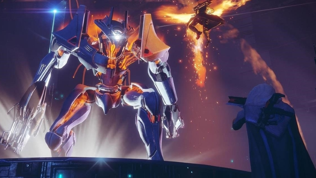 Destiny 2: Nightfall Strike - The Inverted Spire Tips