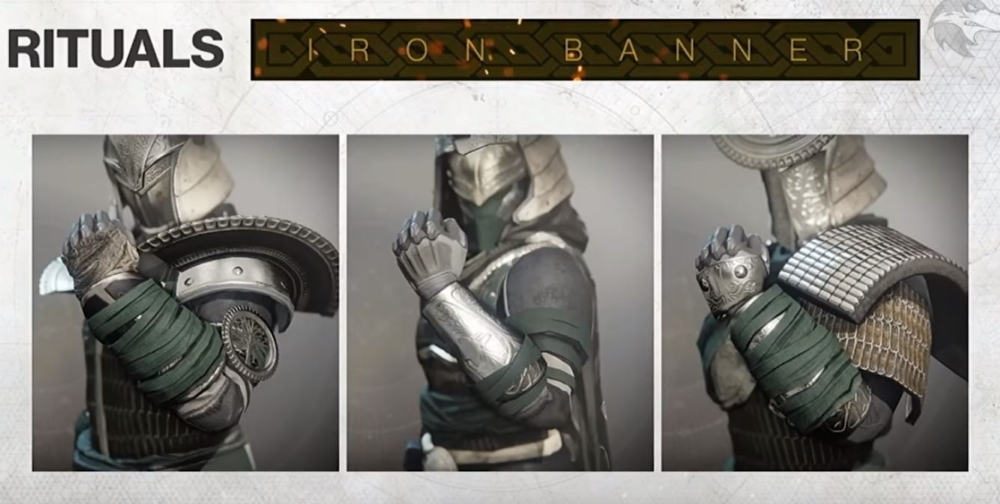 Destiny 2 season 2 guide events weapons armour ornaments and iron banner gearornaments will be tied to their seasons come season 3 they will not be available to earn again malvernweather Image collections