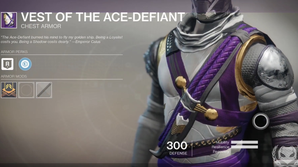 Destiny 2 Leviathan Raid Loot And Prestige Gear